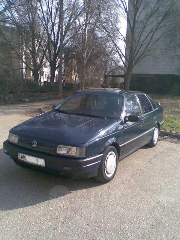 Volkswagen Passat, 1990 год, $3800