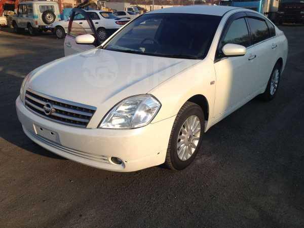 Nissan Teana, 2003 год, 400 000 руб.