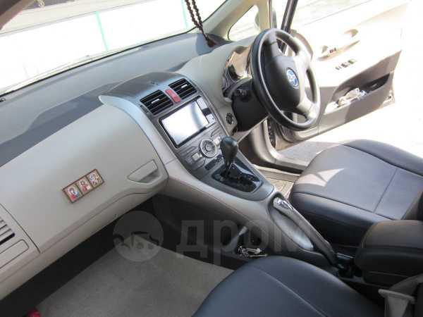 Toyota Auris, 2008 год, 510 000 руб.