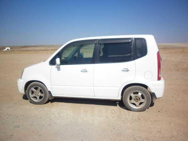 Honda Capa, 1999 год, 220 000 руб.
