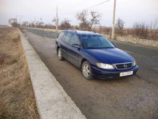 Opel Omega, 2000 год, 498 899 руб.