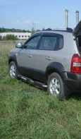 Hyundai Tucson, 2005 год, 444 444 руб.