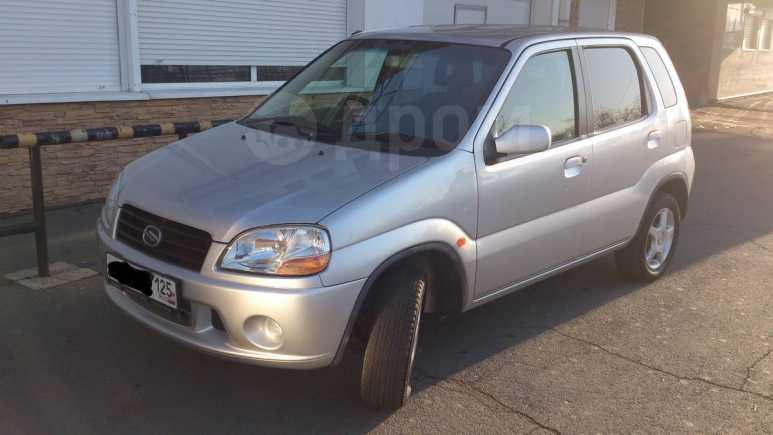 Suzuki Swift, 2003 год, 197 000 руб.