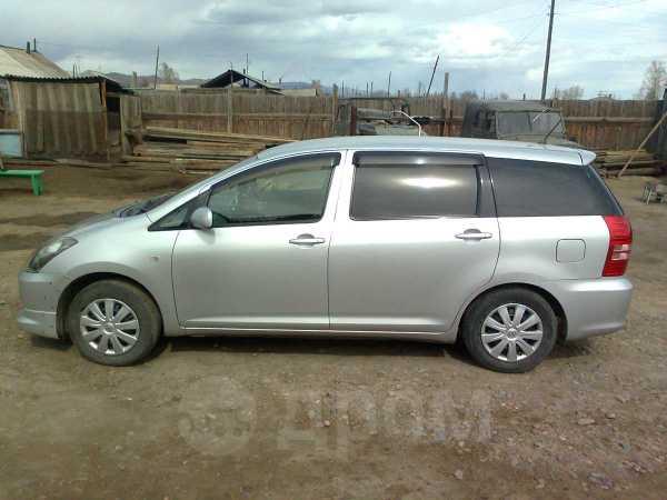 Toyota Wish, 2004 год, 400 000 руб.