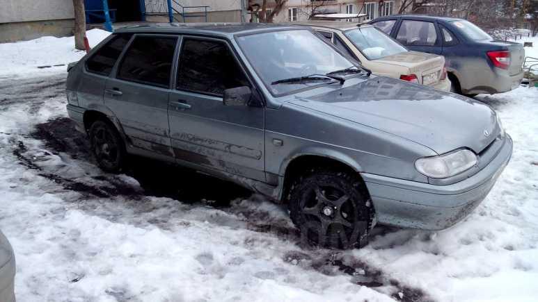 Лада 2114 Самара, 2008 год, 180 000 руб.