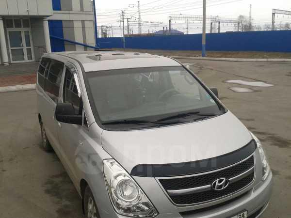 Hyundai Grand Starex, 2008 год, 730 000 руб.