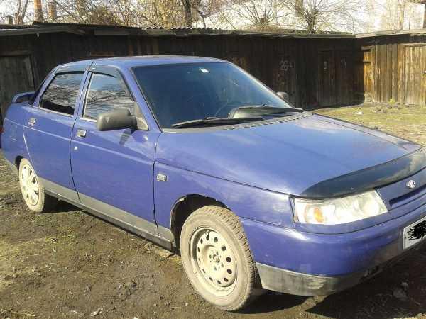 Лада 2110, 1999 год, 95 000 руб.