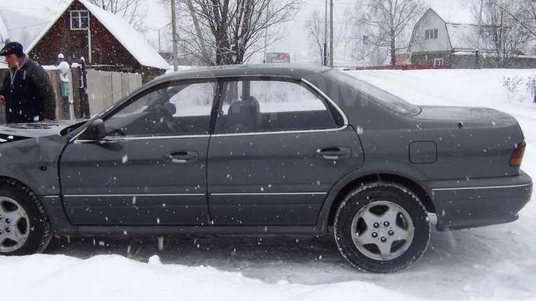 Mitsubishi Diamante, 1991 год, 65 000 руб.