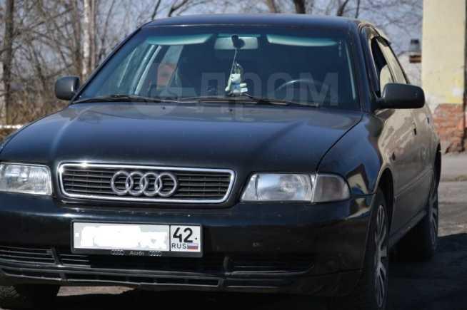 Audi A4, 1995 год, 215 000 руб.