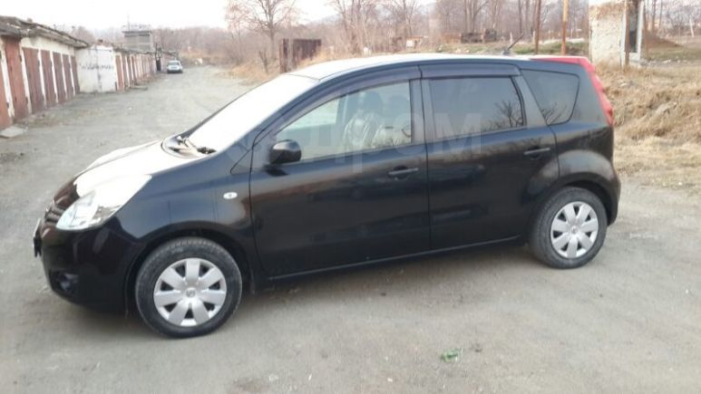 Nissan Note, 2008 год, 288 000 руб.