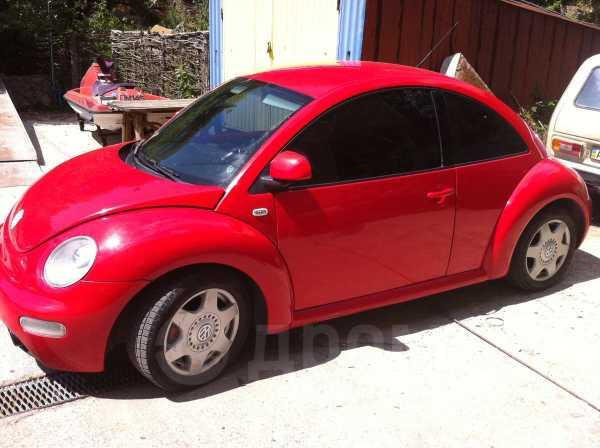 Volkswagen Beetle, 2000 год, $9000