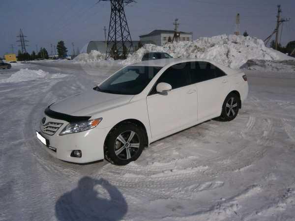 Toyota Camry, 2010 год, 910 000 руб.