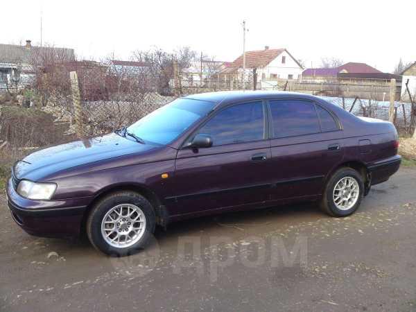 Toyota Carina E, 1993 год, 328 686 руб.