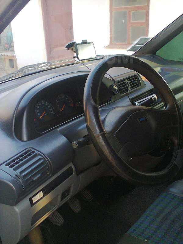 Fiat Scudo, 2001 год, 195 000 руб.