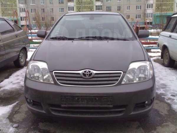 Toyota Corolla, 2004 год, 354 000 руб.