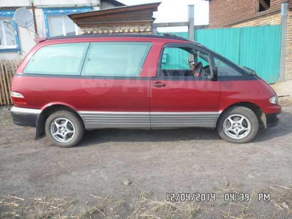 Toyota Estima Lucida, 1997 год, 310 000 руб.