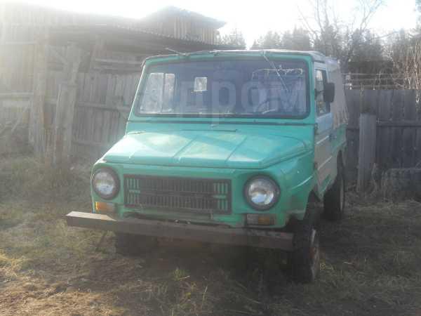 ЛуАЗ ЛуАЗ, 1986 год, 20 000 руб.