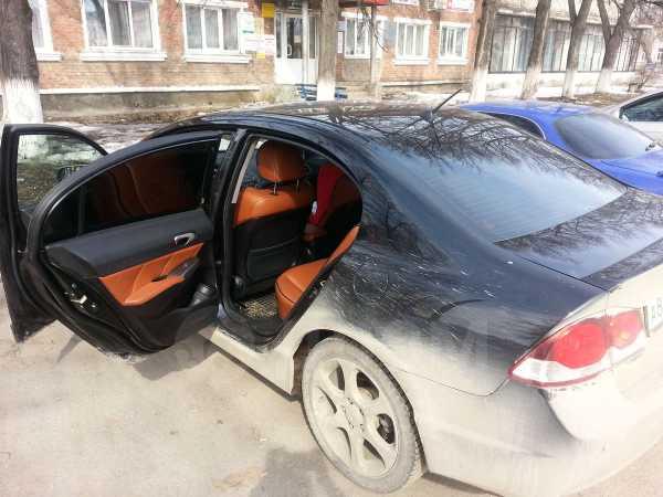 Honda Civic, 2009 год, 550 000 руб.