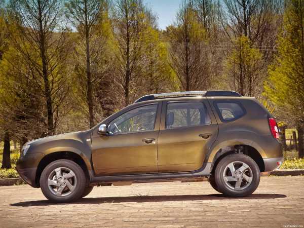 Renault Duster, 2013 год, 700 000 руб.