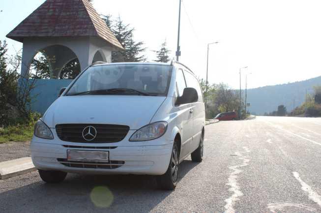 Mercedes-Benz Vito, 2004 год, $13500