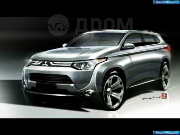 Mitsubishi Outlander, 2013 год, 939 000 руб.