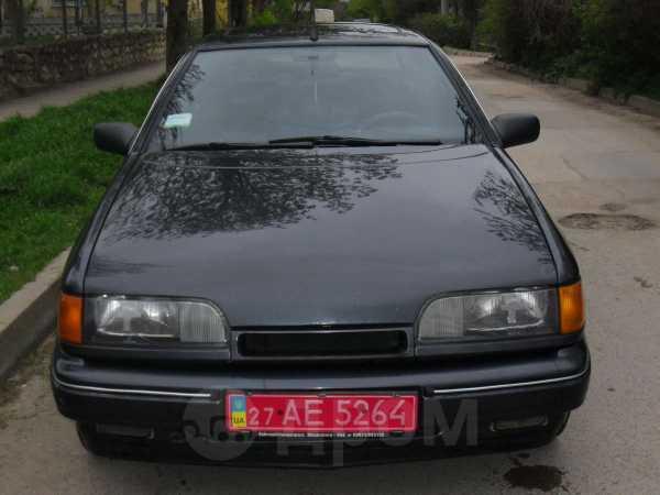 Ford Scorpio, 1990 год, 205 429 руб.