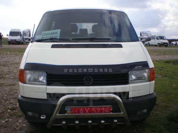 Volkswagen Transporter, 1994 год, $8500