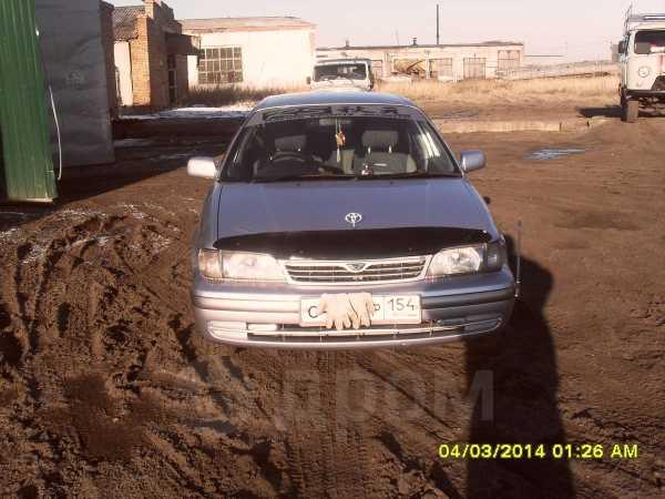 Toyota Tercel, 1999 год, 180 000 руб.