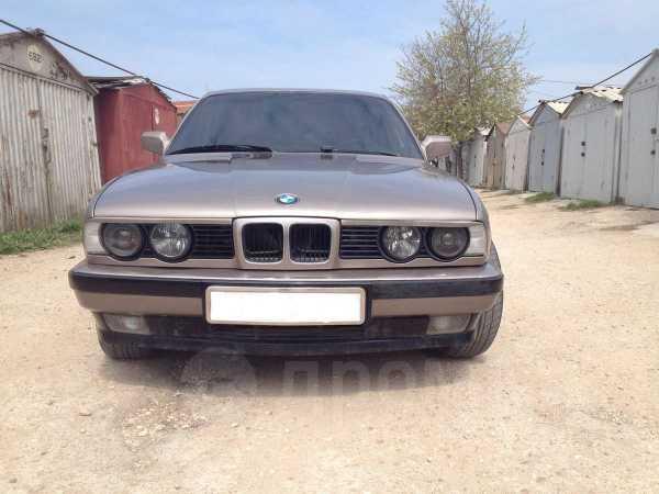BMW 5-Series, 1988 год, 352 164 руб.