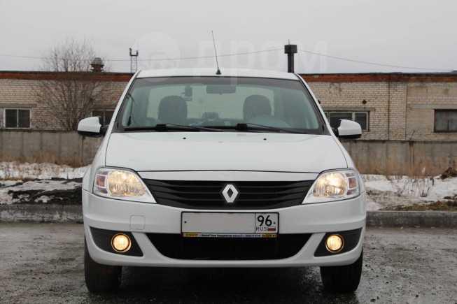 Renault Logan, 2011 год, 348 000 руб.