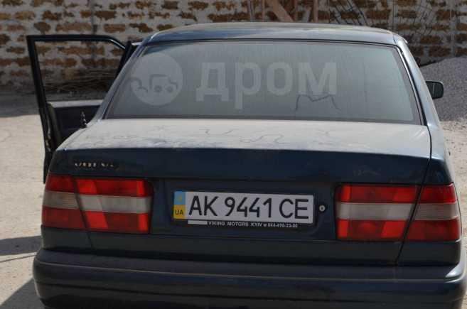 Volvo 960, 1995 год, 123 257 руб.