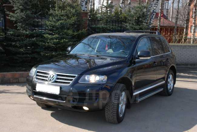 Volkswagen Touareg, 2006 год, 790 000 руб.