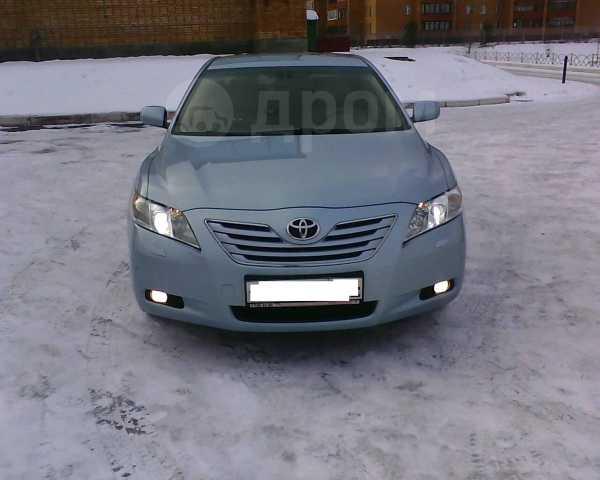 Toyota Camry, 2008 год, 815 000 руб.