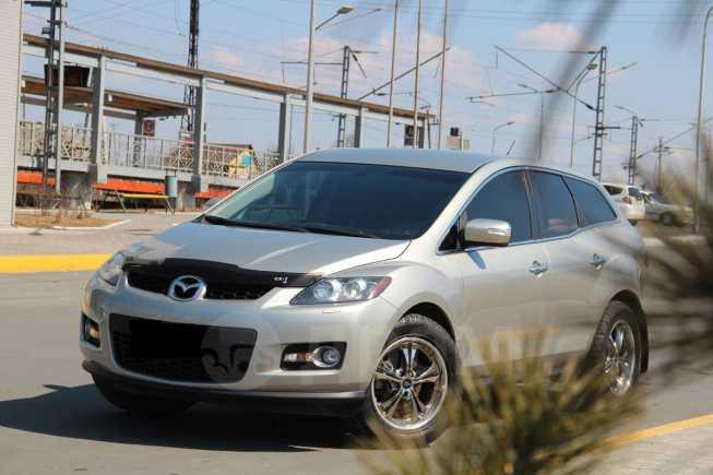 Mazda CX-7, 2008 год, 670 000 руб.