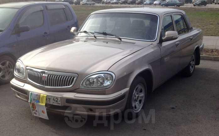 ГАЗ 31105 Волга, 2007 год, 120 000 руб.