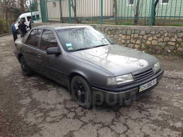 Opel Vectra, 1991 год, $3000
