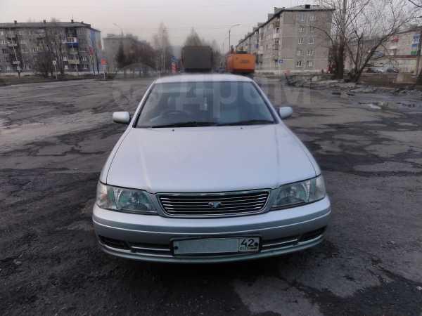 Nissan Bluebird, 2000 год, 230 000 руб.