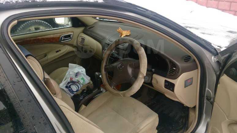 Nissan Bluebird Sylphy, 2002 год, 250 000 руб.
