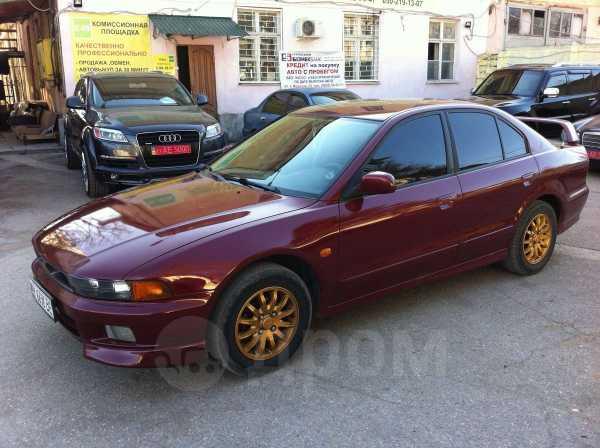 Mitsubishi Galant, 1997 год, 440 205 руб.
