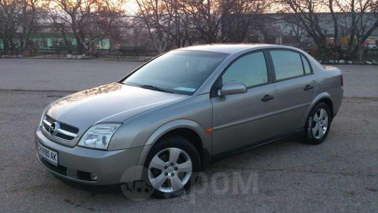 Opel Vectra, 2003 год, 528 246 руб.