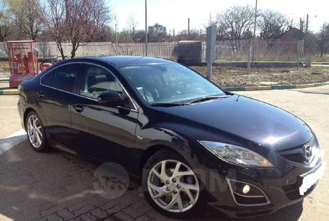 Mazda Mazda6, 2011 год, 520 000 руб.