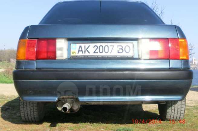 Audi 80, 1988 год, $3999