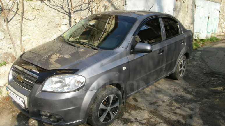 Chevrolet Aveo, 2006 год, $7000