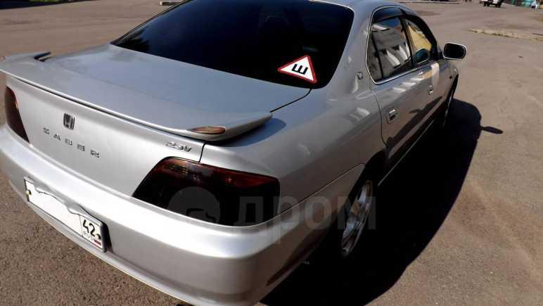 Honda Saber, 1999 год, 270 000 руб.