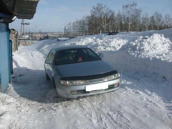 Toyota Corolla Ceres, 1996 год, 180 000 руб.