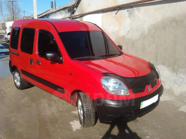 Renault Kangoo, 2003 год, 240 000 руб.