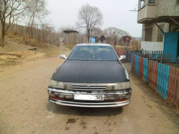 Toyota Vista, 1991 год, 99 000 руб.
