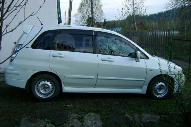 Suzuki Aerio, 2004 год, 240 000 руб.