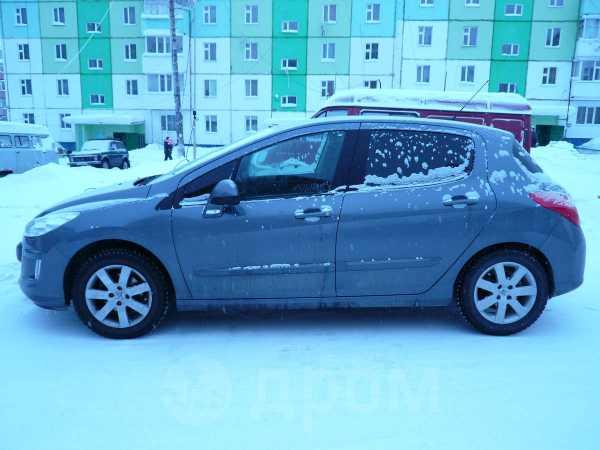 Peugeot 308, 2011 год, 500 000 руб.