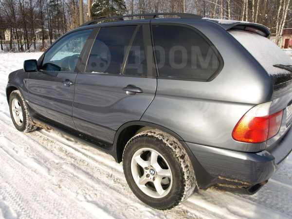 BMW X5, 2003 год, 580 000 руб.